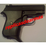 Ekol Volga Pistola De Fogueo Cal 9 Mm
