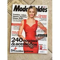 Revista Moda Moldes 64 Bianca Rinaldi Kátia Camargos