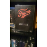 Fama Dvd Original