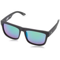 Gafas Spy Optics Discord Matte Wayfarer Polarized Sunglasse