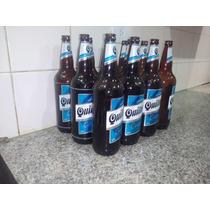 Lote 12 Envases De Cerveza