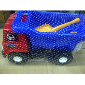 Carro Camion Plastico Al Mayor