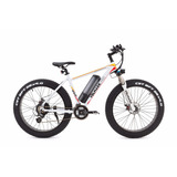 Bicicleta Mountain Bike Eléctrica Snow & Sand Aro 26
