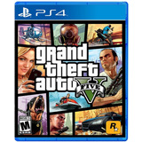 ..:: Gta Grand Theft Auto V ::. Para Ps4 En Gamewow