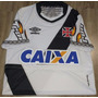 Camisa Do Vasco Do Anti Racismo De 2014 - 99