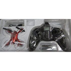 Hubsan X4 (h107c Hd) 4 Channel 2.4ghz Rc Quad Copter With