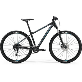 Bicicleta Merida Big 9 200 2019