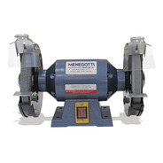 Motoesmeril Plus 550-08  Mono 375w C/visor C/abrasivos