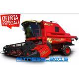 Manual Despiece Tractor Don Roque Rv125 Rv150 Cosechadora
