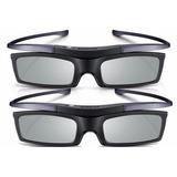 Samsung Ssg-p4100 Gafas 3d 2pack