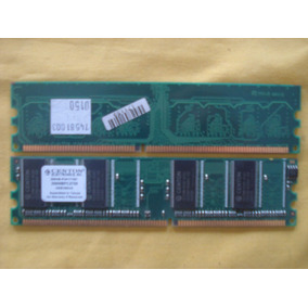 Memoria Centon 256mbpc2700 Ddr333 El Par (2)