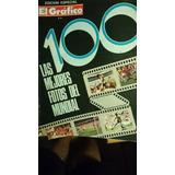 Mundial 86 - El Grafico Especial - Las 100 Mejores Fotos