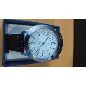 Reloj Haste 112412212 Quartz Hombre Correa *watchsalas*