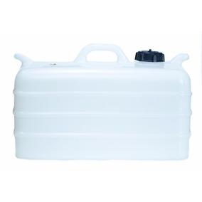 Tanque De Combustível 28 Litros Proa C/ Pescador P/ Barcos
