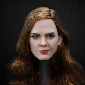 Cabeça Phicen Emma Watson