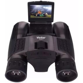 Binoculo Profissional Digicam C Câmera Digital 12mp Zoom 16x
