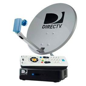Decodificador Directv Hd Kit Completo Nuevo