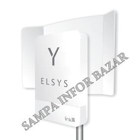 Link 3g Elsys Internet Sitio Fazenda Zona Rural Desbloqueado