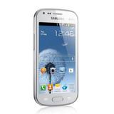 Smartphone Samsung Galaxy S Duos Gt-s7562 Dual Branco