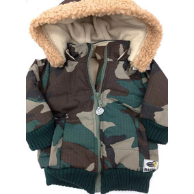 Moppine Campera Camuflada Pixel Moppine Art 300