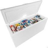 Congelador Frigidaire Modelo Fffc22m6qw (22 P³) Nueva Caja