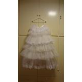 Vestido De Novia De Casa Lindissima.