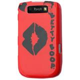 Blackberry 1d Funda Protectora Para Blackberry Torch 9800 B