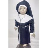 Disfraz De Monja Para Niñas Nuevos