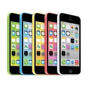 Iphone 5 C 16 Gb Open Box