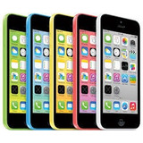 Iphone 5 C 16 Gb Pocas Unidades