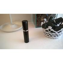 Mini Borrifador De Perfume De Aluminio 6ml Recarregável