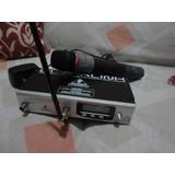Microfone Behringer Sem Fio Ultralink Ulr-2000 - Com-defeito