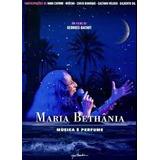 Bluray Maria Bethania Música É Perfume 2011