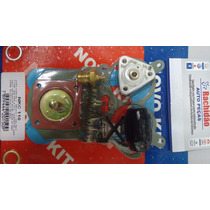 Kit Reparo Carburador Solex Duplo 34 Seie Opala 4cc Corcel