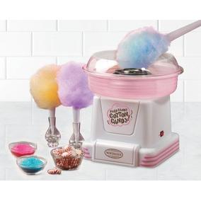 Hard & Sugar-free Candy Cotton Candy Maker | Pcm805