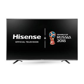 Pantalla Smart Tv Hisense 32 Led Hd Usb 60hz Nueva 32h5d K