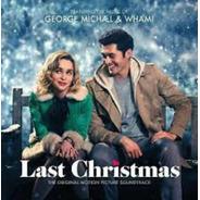 Last Christmas George Michael & Wham Cd