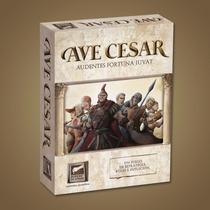Ave Cesar - Teg Monopoly Erudito Age Of Empires