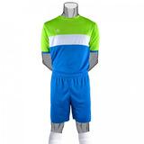 Uniforme Deportivo Futbol Completo Varios Modelos Galgo