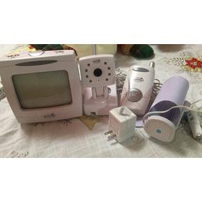 Monitor Para Bebes + Calentador De Teteros Portatil