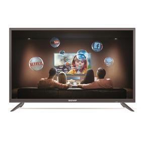 Smart Tv Led 39 Polegadas Semp Toshiba L39s3900 Full Hd Com