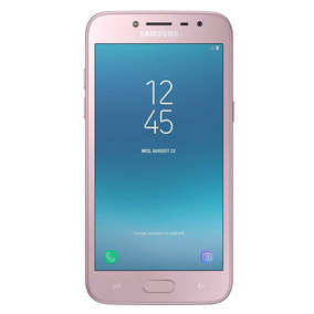 Samsung Galaxy J2 Pro Rosa -dualtela 5 16gb