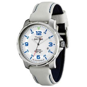 Relógio Masculino Sector Ws20127f Preto