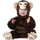 Traje Chimpancé - Bebé