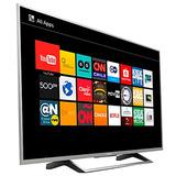 Smart Tv Sony 55 Kd-55x725e Ultra Hd 4k Hdr Hdmi Wifi