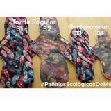 Toalla Femenina Pantiprotector Ecológica