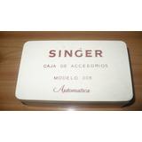 Accesorios Singer 308 Discos