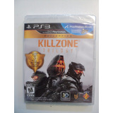 Killzone Trilogy.-ps3