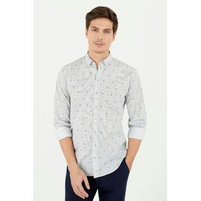 Camisas Springfield Zara Guess Tommy