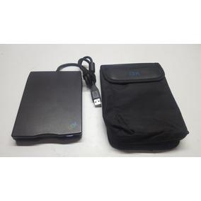 Subasta Floppy Usb 1.44 Disketera Externa Ibm Thikpad Funda